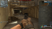 M93 ADS CoDO
