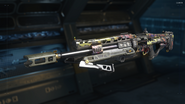Gorgon Gunsmith model Jungle Party Camouflage BO3