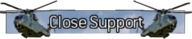 Close Support title MW2