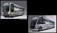 Lagos bus AW