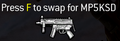 MP5K MP5KSD pick-up icon MW2.png