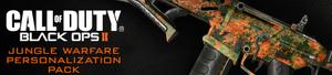 Jungle Warfare banner BOII