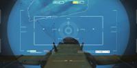 Aegis-class combat ship