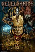 Revelations Poster BO3