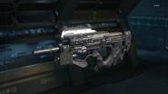 Weevil Gunsmith model Grip BO3