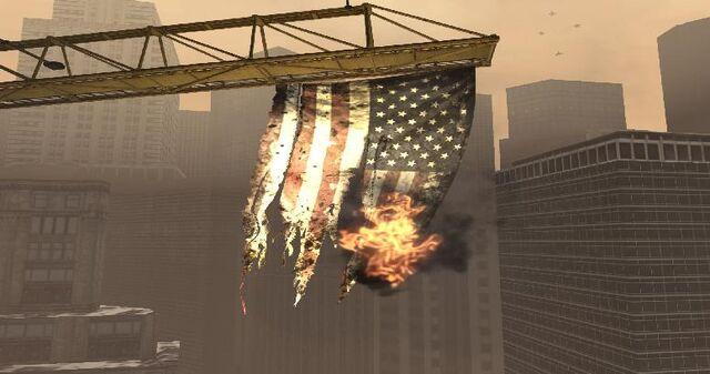 File:Burning Flag Hardhat MW3.jpg