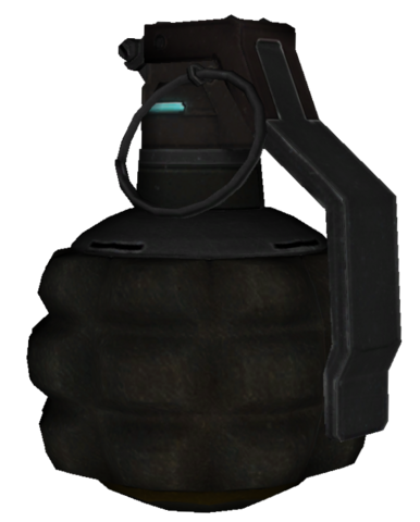 File:Fragmentation Grenade model BOII.png