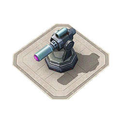 Storm Tower menu icon CoDH