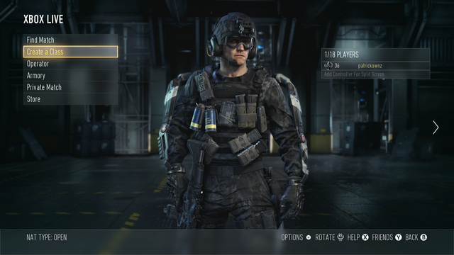 File:Kryptek Typhoon Camouflage Operator customization AW.png