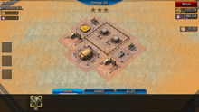 Middle East Mission 2 CoDH