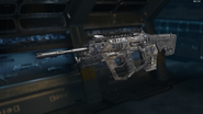 XR-2 Gunsmith Model Storm Camouflage BO3