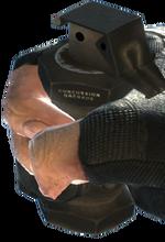 Held Concussion Grenade MW3