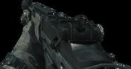 MK14 Silencer MW3