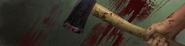 Brutal Killer calling card BO3