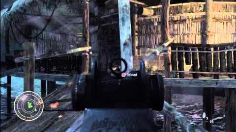 Call of Duty World at War - Campaign - Semper Fi