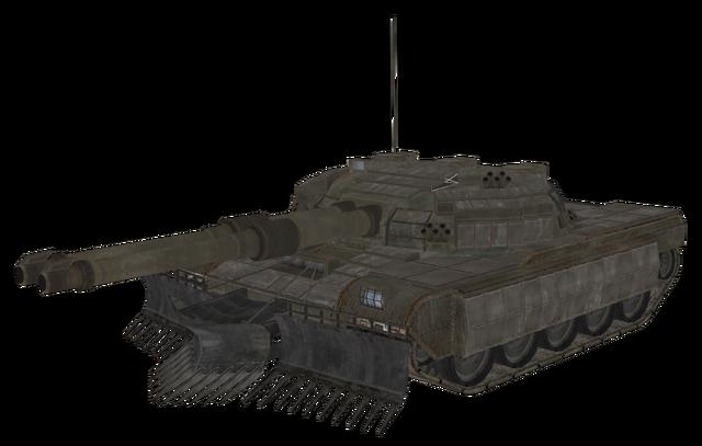 File:Soviet Prototype Tank model BOII.png