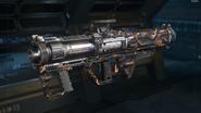 XM-53 Gunsmith Model Cyborg Camouflage BO3