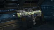 VMP Gunsmith Model Contagious Camouflage BO3