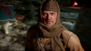 WWII Nikolai looking at Dragon BO3