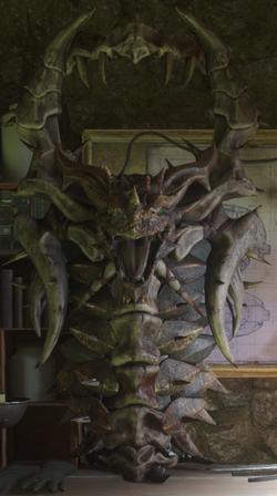 Guard of Fafnir BO3