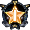 Wipeout Medal BO3