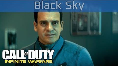 Call of Duty Infinite Warfare - Black Sky Walkthrough HD 1080P 60FPS