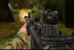 M16A1 BODS