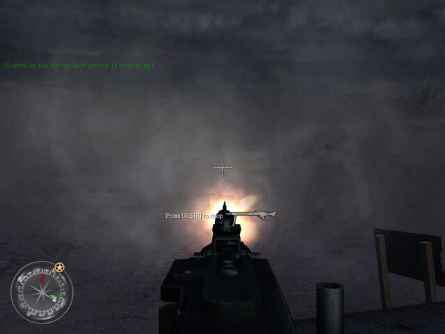 File:MG42 Firing CoD2.jpg