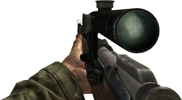 File:Mosin-Nagant Sniper Scope WaW.png