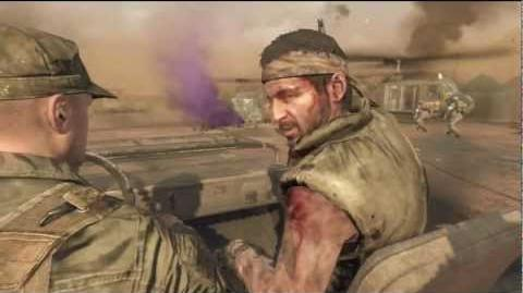Call of Duty Black Ops - Campaign - S.O.G.