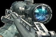 Barrett .50cal CoD4