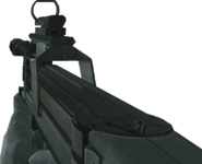 P90 Red Dot Sight CoD4
