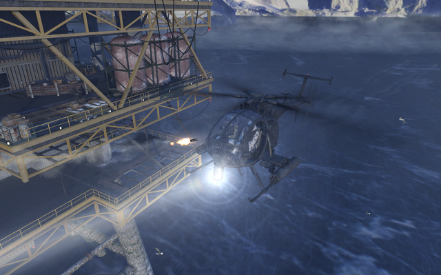 File:AH-6 Little Bird side view The Only Easy Day... Was Yesterday MW2.png