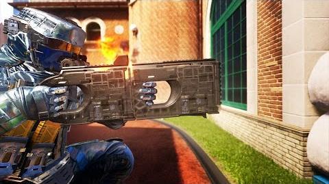 Call of Duty® Infinite Warfare – 2 28 Quartermaster Update