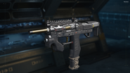 Pharo Gunsmith model Osiris Fast Mag BO3
