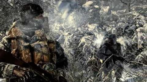 Two Days to Tuesday - Black Ops Fan Trailer