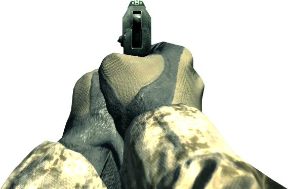 File:USP .45 Iron Sights CoD4.png