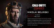 Origins Nikolai Bio BO3