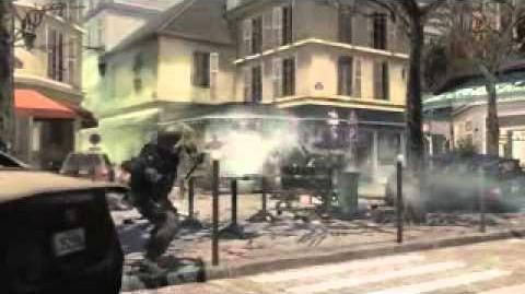 Crappy MW3 Fan Trailer D