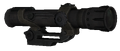 Mauser C96 ACOG Sight model BOII
