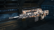 M8A7 Gunsmith Model 6 Speed Camouflage BO3