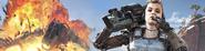 War Machine calling card BO3