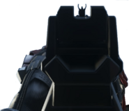 AK-12 alternate iron sights AW
