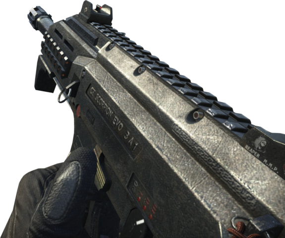 File:Skorpion EVO cocking BOII.png