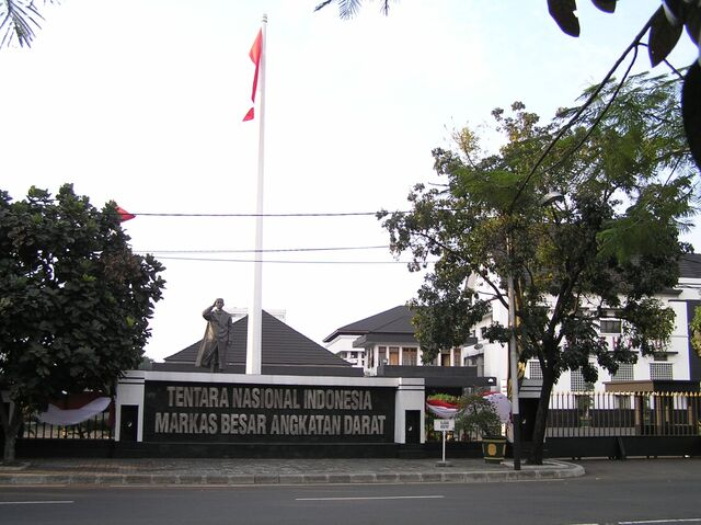 File:Tentara Nasional Indonesia Angkatan Darat HQ.jpg