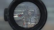 Zakhaev through scope MWR