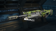 Gorgon Gunsmith Model Integer Camouflage BO3