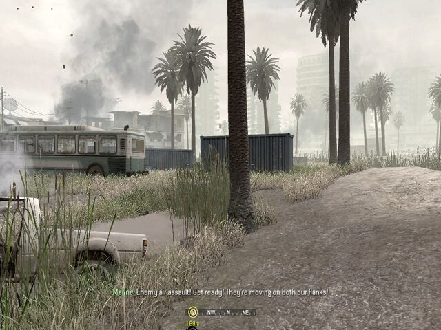File:Heading straight for the bus War Pig CoD4.jpg