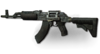 AK-47 menu icon MW3