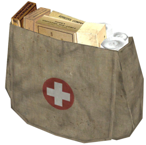 File:Bag of Medical Supplies CoD.png